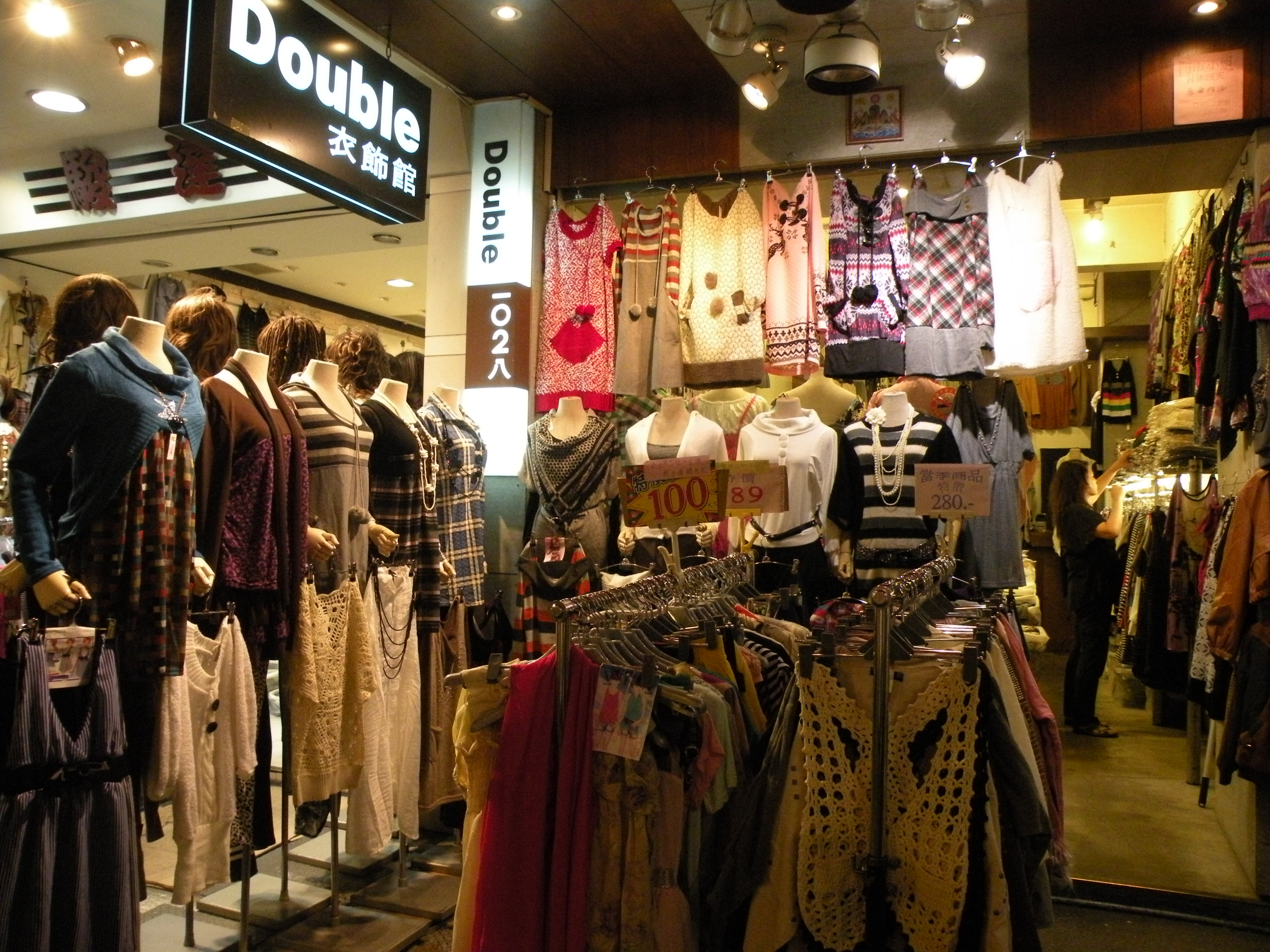 A Quick Guide to Shopping in Copenhagen
