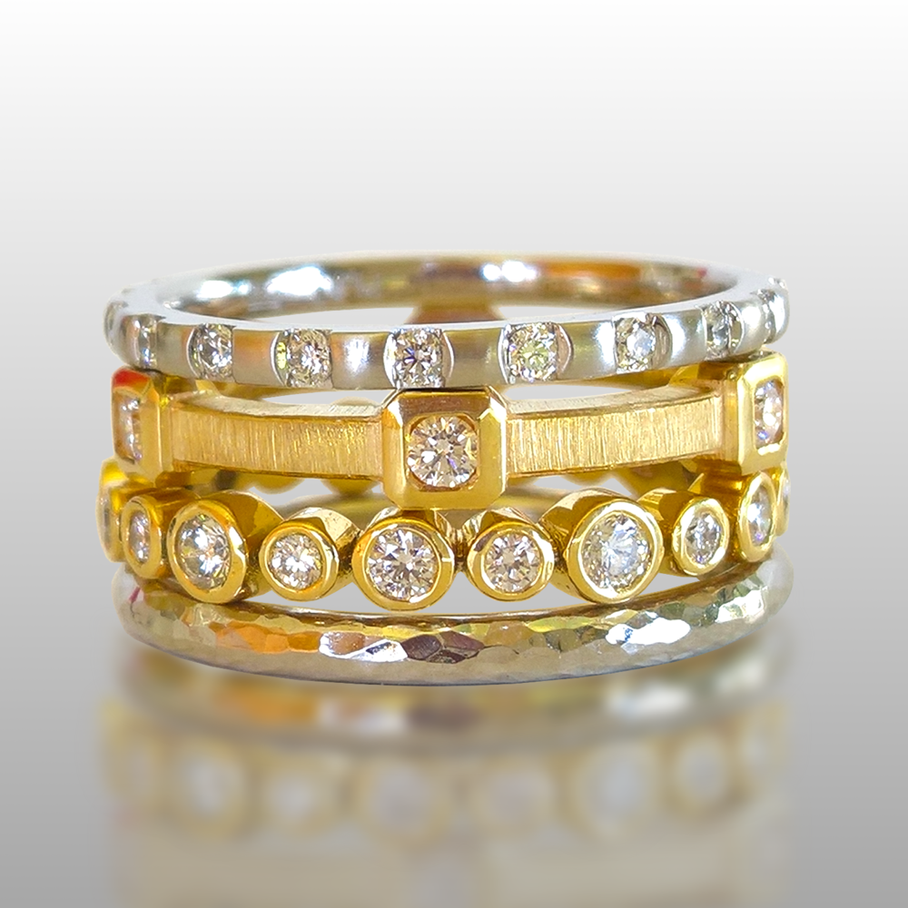 Certain Risks and Benefits Owners Have to Face While Running a Jewelry Shop