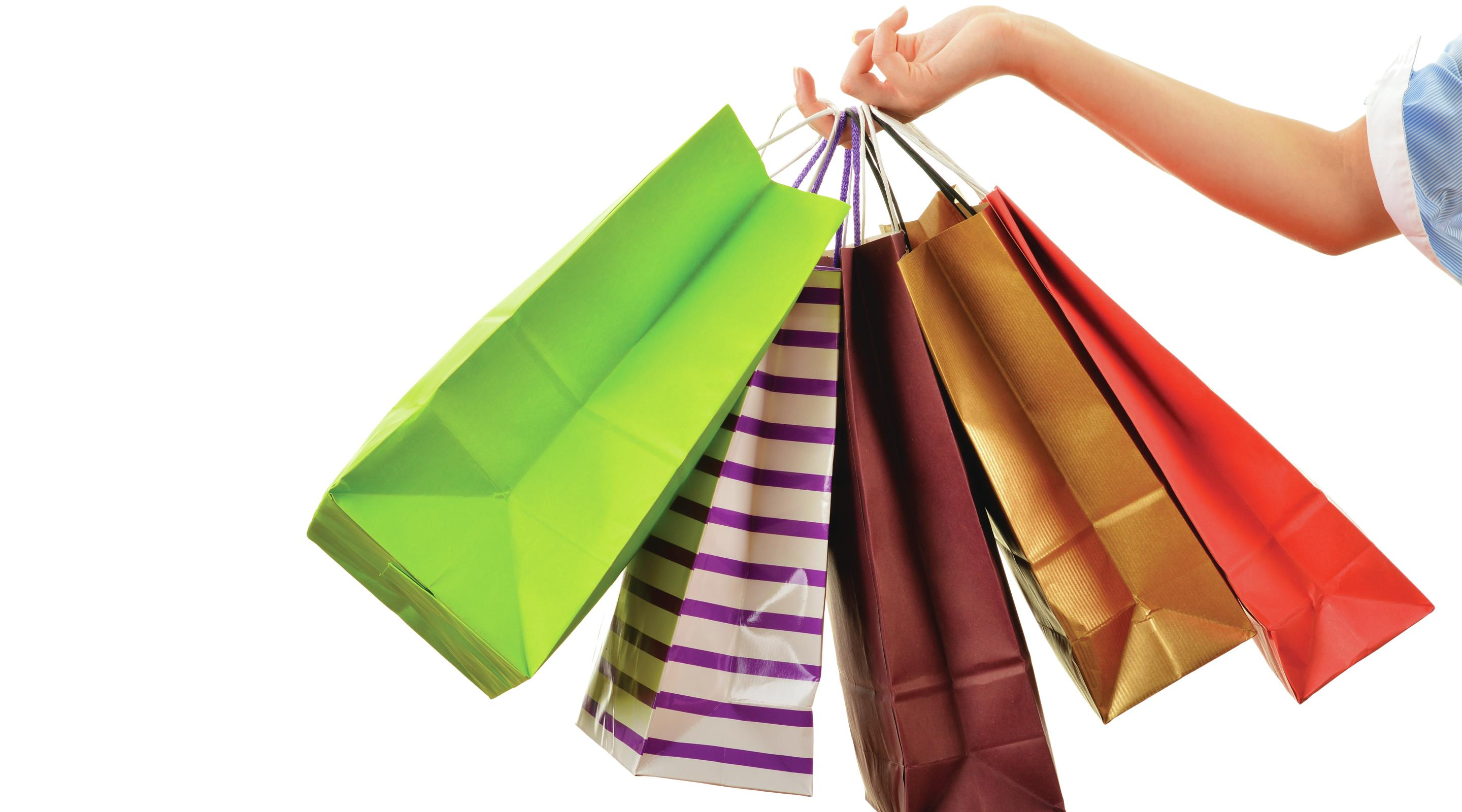 How to Buy a Handbag to a Woman That She Will Love it Lady's Shopping Guide