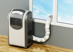 Portable Air Conditioners – The Importance of Venting